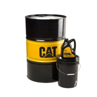 Масло моторное CAT DEO-ULS 10W-30 208л